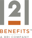 121 Benefits Logo